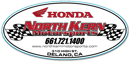 North Kern Motorsports: Honda Dealer in Delano CA | ATVs
